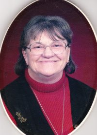 Rosemary Burley